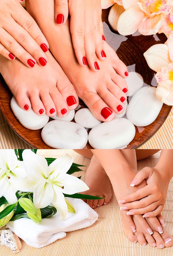 A importância da manicure e pedicure.   Studyo & Barbearia